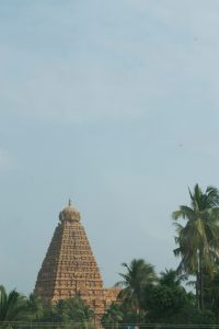 Thanjai Periya Kovil